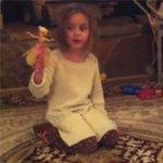 Brinquedo de Menina Vai Parar na Lareira