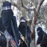 Mulheres Americanas e Europeias se Alistam no Estado Islâmico