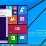 Microsoft Divulga o Windows 9 Dias Antes do Evento em San Francisco