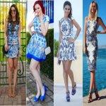 Roupas Femininas - Tendências Para o Verão 2014