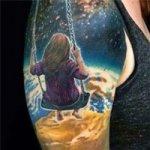 Tatuagens Incríveis