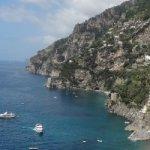 Costa Amalfitana: Roteiro 1 Dia em Positano e Amalfi