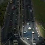 Câmera Flagra Briga de Trânsito que Acabou Mal
