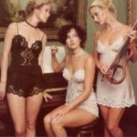 Victoria's Secret em 1977