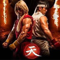 Street Fighter: Assassin's Fist Ganhou Novo Poster