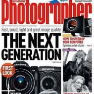 Revista Amateur Photographer