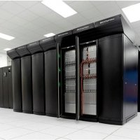 China Desenvolve Mega SuperComputador