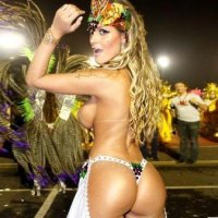 As Bundas Mais Gostosas do Carnaval de SP