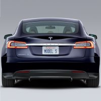 Tesla S: O Carro Mais Seguro do Mundo