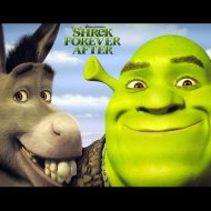 Wallpapers de 'Shrek para Sempre'