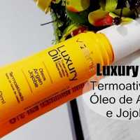 Luxury Oil Vizene