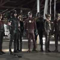 Confira a Sinopse Oficial do Crossover Entre 'Arrow' e 'The Flash'