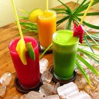 Sucos Detox: Aliados na Estética e na Saúde