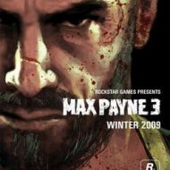 Max Payne 3 Chegá no Final do Ano