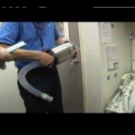 Nasa mostra como os astronautas v o ao banheiro colmeia for Mostra nasa