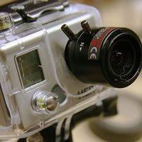 5797ba93b1b24 Usando Lentes Macro na GoPro - Colmeia   O Agregador de Links com ...