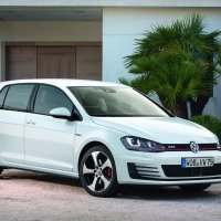 Novo Golf GTI é Mais Potente do que Foi Anunciado