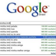 Safadezas no Google