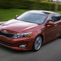 Carro Kia Optima 2015