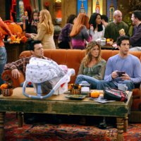 Nova York Irá Recriar o Café Central Perk de Friends
