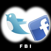 FBI Vai Monitorar as Redes Sociais