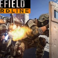'Battlefield Hardline' - Marcelo Rezende Faz Propaganda do Game