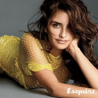 Penélope Cruz é Eleita a 'Mais Sexy' do Mundo Pela Revista Esquire