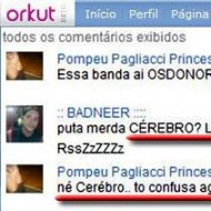 Cérebro Lento no Orkut
