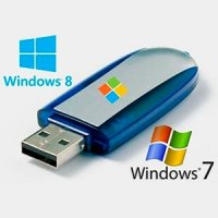 Instalando o Windows 7 e 8 Pelo Pendrive