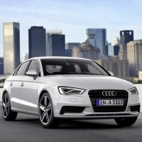 Audi Lança A3 Sedan e S3 Sedan Pensando nos Eua e China