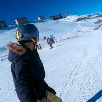 Conhecendo o Valle Nevado Ski Resort no Chile