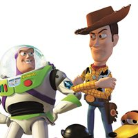 Novo Curta do Toy Story