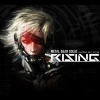Demo de Metal Gear Rising: Revengeance