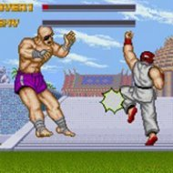 Street Fighter Completa 24 Anos