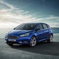 Novo Ford Focus 2015 Hatch