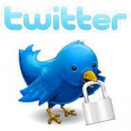 Use HTTPS no Twitter