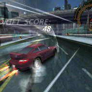 Conheçam o Need For Speed UnderCover para iPhone.