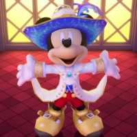Disney Magical World 2 Ganhou Trailer de 5 Minutos