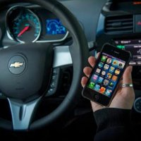 Siri do iPhone Integrado ao Spark e Sonic da Chevrolet