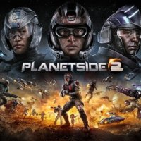 Gameplay de 'Planetside 2'