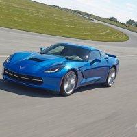 Corvette Ganha Novas Tecnologias