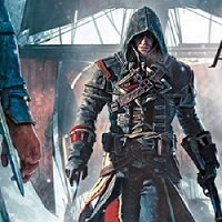 Assassins's Creed Rogue Terá Nova Personagem, Veja o Trailer
