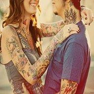 O Preconceito Contra Tatuagem