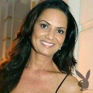 Luiza Brunet Analisa Proposta da Playboy Pela 4ª Vez