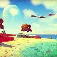 'No Man's Sky' Sairá Para PC Além do PS4