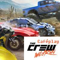 The Crew: Wild Run - Caféplay
