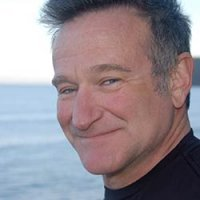 Adeus e Obrigado, Robin Williams