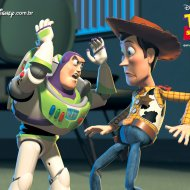 Especial Toy Story