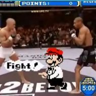 Ultimate Fighting Punchout