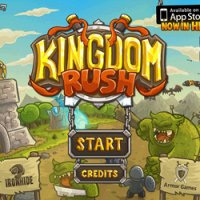Jogo Online: Kingdom Rush (Tower Defense)